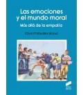 EMOCIONES Y EL MUNDO MORAL