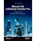 MANUAL DEL INDIVIDUAL INVESTOR PRO (BOLSA DIVERTIDA FUENTE INGRESOS)