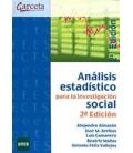 ANALISIS ESTADISTICO PARA LA INVESTIGACION SOCIAL 2ED