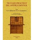 TRATADO PRACTICO DEL MUEBLE ESPAÑOL