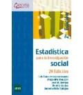 ESTADISTICA PARA LA INVESTIGACION SOCIAL 2ED
