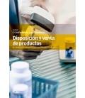 DISPOSICION Y VENTA DE PRODUCTOS CFGM