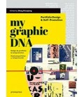MY GRAPHIC DNA (PORTFOLIO DESIGN AND SELF PROMOTION)