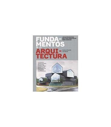 FUNDAMENTOS DE LA ARQUITECTURA