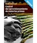 CONTROL DE APROVISIONAMIENTO DE MATERIAS PRIMAS CFGMS