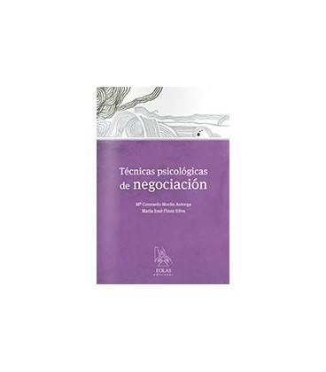 TECNICAS PSICOLOGICAS DE NEGOCIACION