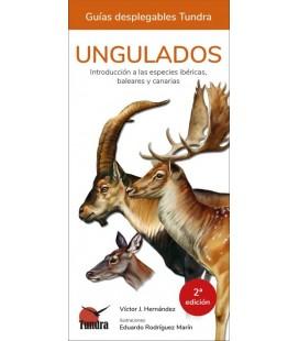 UNGULADOS INTRODUCCION A LAS ESPECIES IBERICAS BALEARES Y CANARIAS