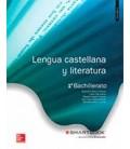 LENGUA Y LITERATURA 1 BACH INCLUYE SMARTBOOK ED 2015