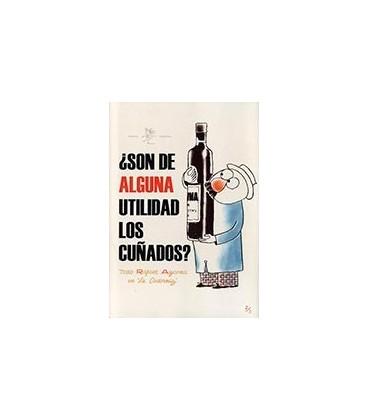 SON DE ALGUNA UTILIDAD LOS CUÑADOS TODO AZCONA EN LA CODORNIZ VOLUMEN