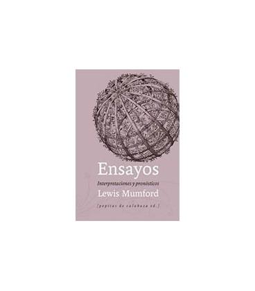 ENSAYOS INTERPRETACIONES Y PRONOSTICOS