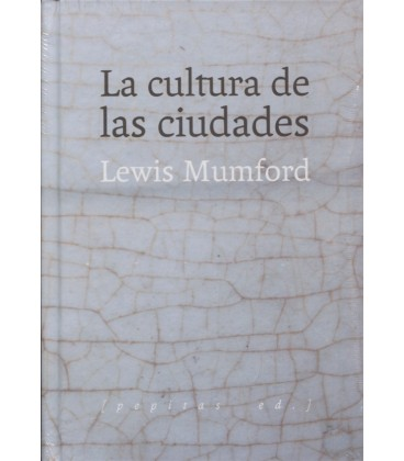 CULTURA DE LAS CIUDADES