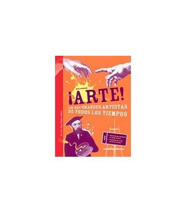 ARTE LOS MAS GRANDES ARTISTAS