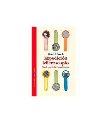 EXPEDICION MICROSCOPIO