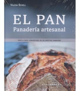 PAN PANADERIA ARTESANAL