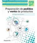 PREPARACION DE PEDIDOS Y VENTA DE PRODUCTOS FPB