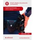 MEDIOS DE PROTECCION Y ARMAMENTO SEAD0112