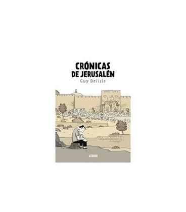 CRONICAS DE JERUSALEN