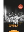 GUERRA CIVIL ESPAÑOLA 3 ED