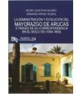 LA ADMINISTRACION Y EVOLUCION DEL MAYORAZGO DE ARUCAS A TRAVES DE SU C