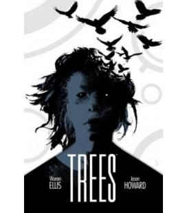 TREES 03 TRES DESTINOS
