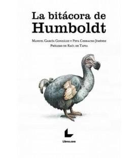 BITACORA DE HUMBOLDT