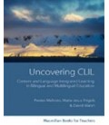 UNCOVERING CLIL MBT