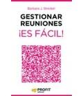GESTIONAR REUNIONES ES FACIL !