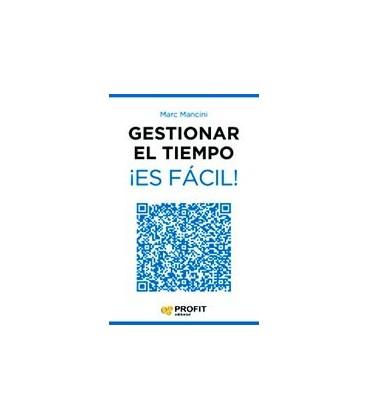 GESTIONAR EL TIEMPO ES FACIL !