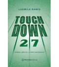 TOUCHDOWN 27 (BOODBOYS 01)