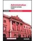 TEMARI ADMINISTRATIUS AJUNTAMENT DE BARCELONA PROMOCIO INTERNA