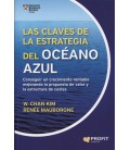 CLAVES DE LA ESTRATEGIA DEL OCEANO AZUL