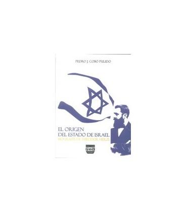 ORIGEN DEL ESTADO DE ISRAEL