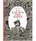 BALADA DEL NORTE TOMO 01