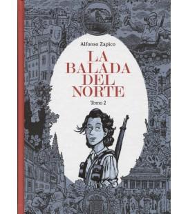 BALADA DEL NORTE TOMO 02