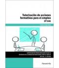 TUTORIZACION DE ACCIONES FORMATIVAS PARA EL EMPLEO UF1646