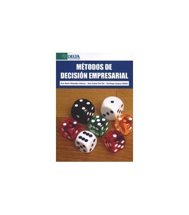 METODOS DE DECISION EMPRESARIAL