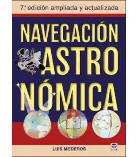 NAVEGACION ASTRONOMICA 7 ED