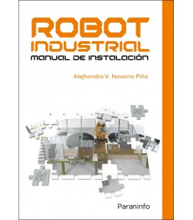 ROBOT INDUSTRIAL MANUAL DE INSTALACION
