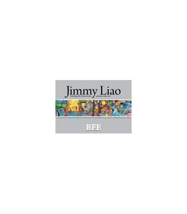 JIMMY LIAO ANTOLOGIA DE ILUSTRACIONES PRIMERA COLECCION