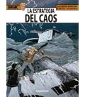 AVENTURAS DE LEFRANC 29 ESTRATEGIA DEL CAOS