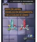 INSERCION LABORAL SENSIBILIZACION MEDIOAMBIENTAL IGUALDAD DE GENERO