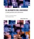ALFABETO DEL UNIVERSO (LA TABLA PERIODICA DE LOS ELEMENTOS)