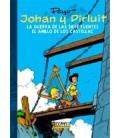 JOHAN Y PIRLUIT 04 LA GUERRA DE LAS SIETE FUENTES ANILLO CASTELLAC