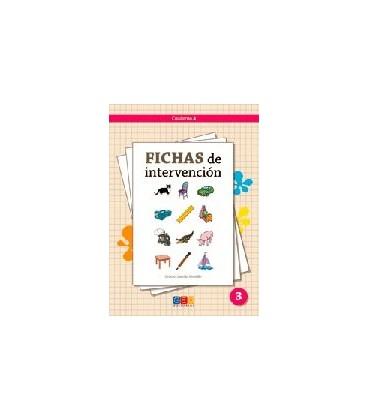 FICHAS DE INTERVENCION 3