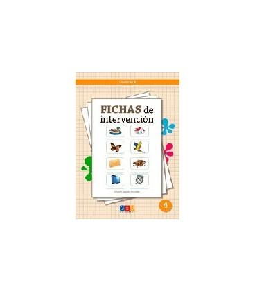 FICHAS DE INTERVENCION 4