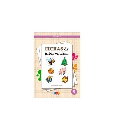 FICHAS DE INTERVENCION 5