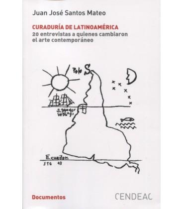 CURADURIA DE LATINOAMERICA