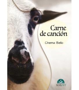 CARNE DE CANCION