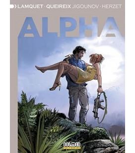 ALPHA INTEGRAL 05