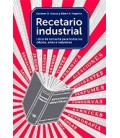 RECETARIO INDUSTRIAL LIBRO DE CONSULTA PARA TODOS LOS OFICIOS ARTES